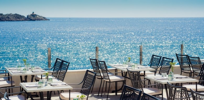 Hotel Ariston, Mediterraneo Restaurant