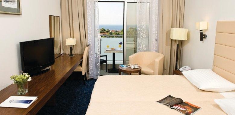 Hotel Lero, superior room