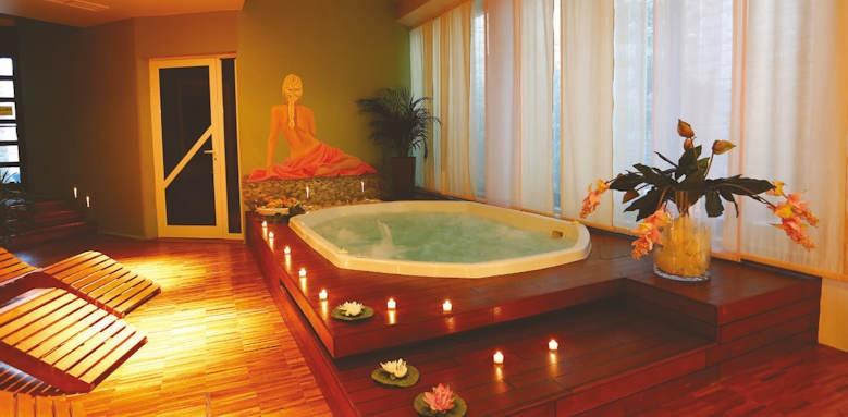 hotel amor, spa