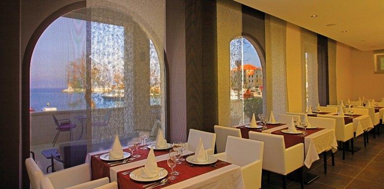 Hotel Lipa, restaurant