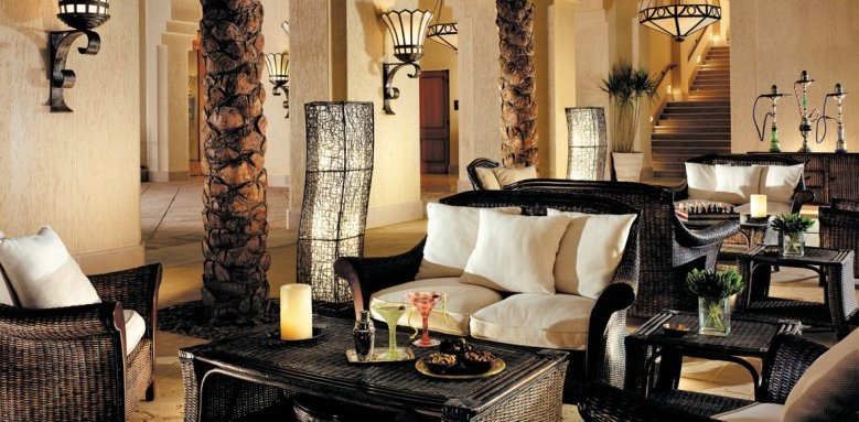 Four Seasons Resort, nafoura lounge