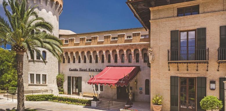 Castillo Hotel Son Vida, Main Image
