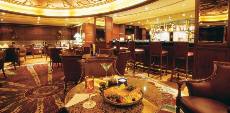 Ciragan Palace Kempinski, Ragan bar