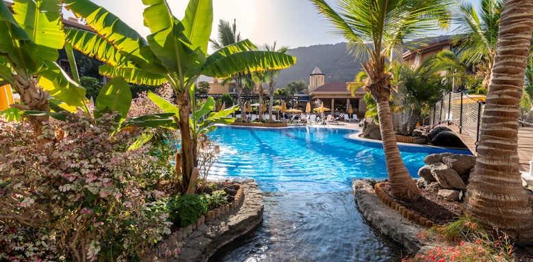 Cordial Mogan Playa, tropical pool