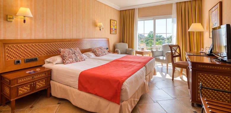 Cordial Mogan Playa, Double room