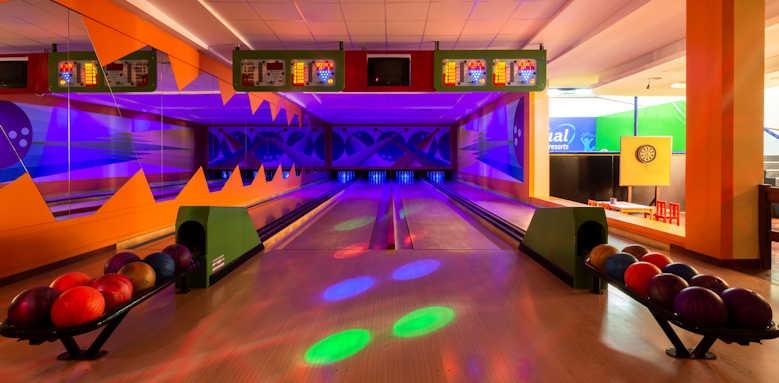 Cordial Mogan Playa, bowling