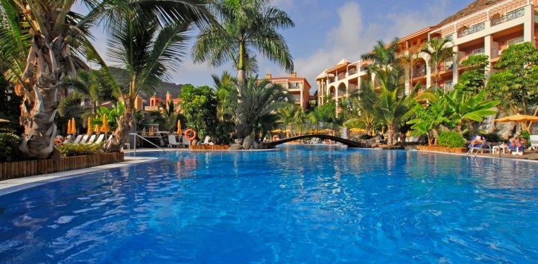Cordial Mogan Playa, pool