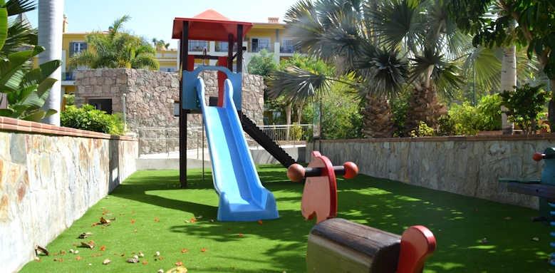 Cordial Mogan Playa, children's area