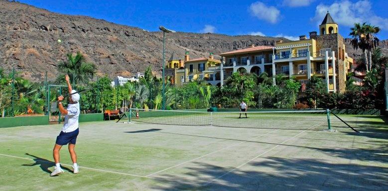 Cordial Mogan Playa, tennis