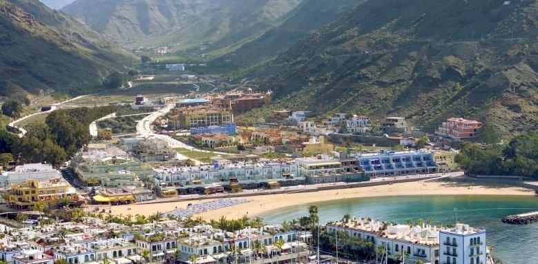 Cordial Mogan Playa, view