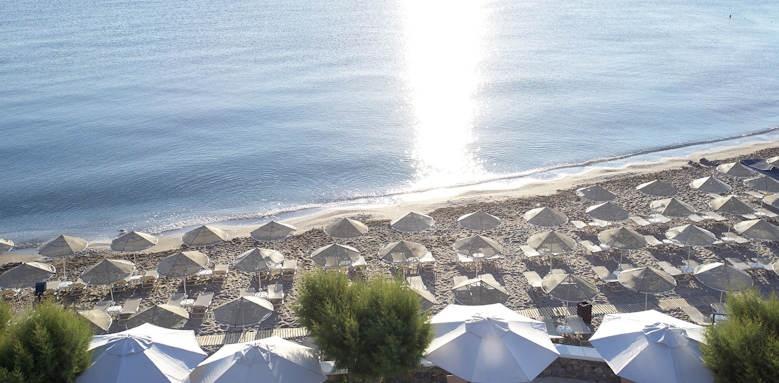 creta maris, beach