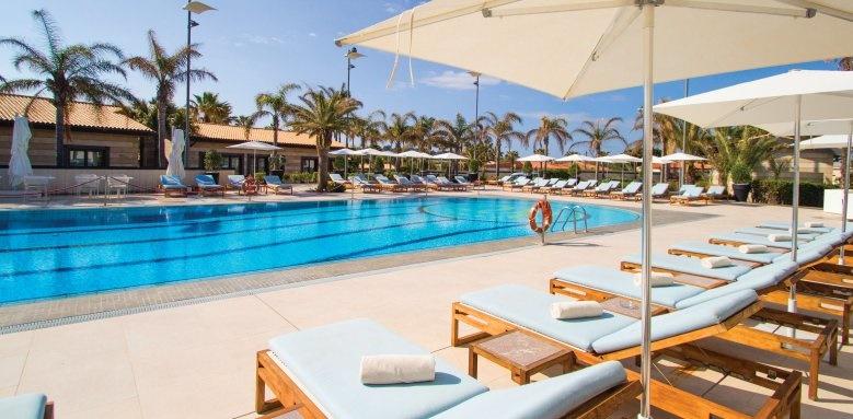 Grand Hotel Minareto, Pool