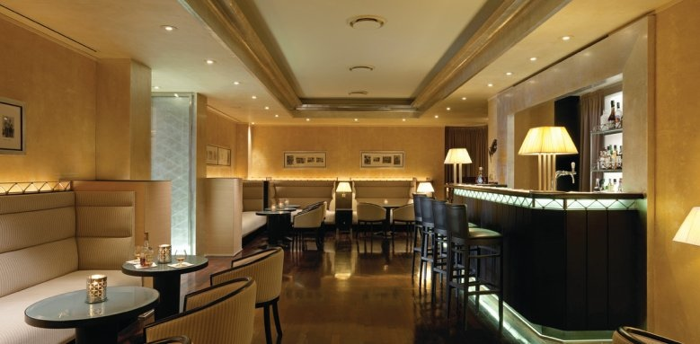 Grand Hotel Miramare, Barracuda bar