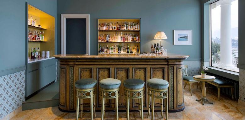 Grand Hotel Miramare, bar