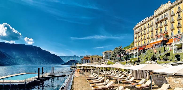 Grand Hotel Tremezzo, main image