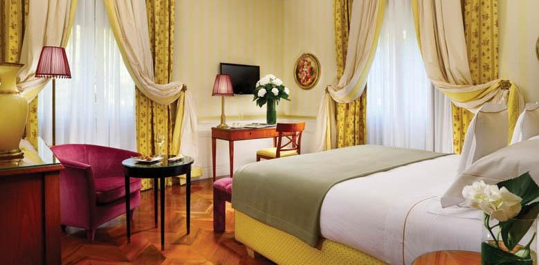 Grand Hotel Villa Cora, classic room