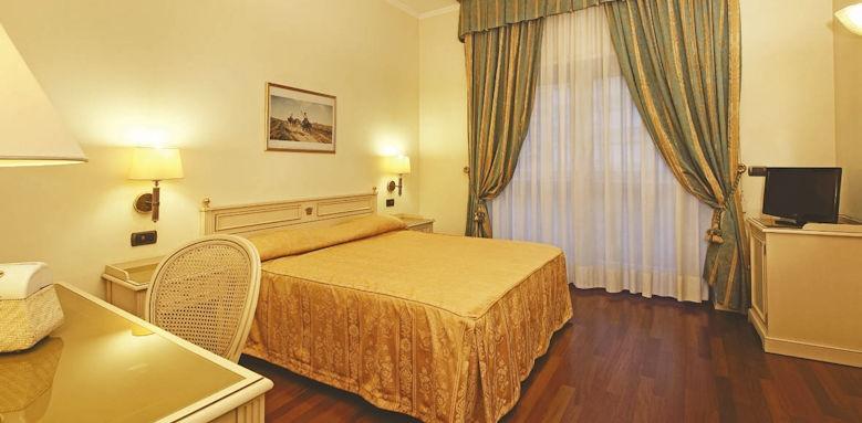 Savoy Palace, classic room