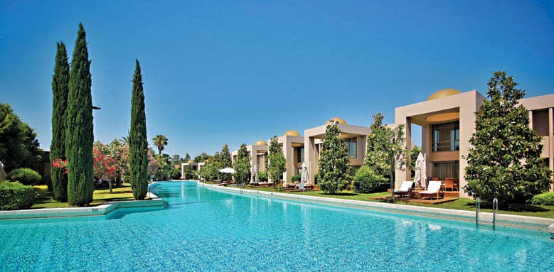 Gloria Serenity Resort, pool