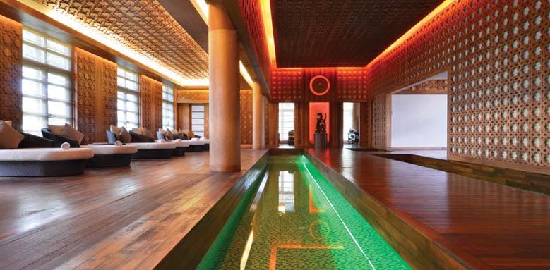 Gloria Serenity Resort, spa pool