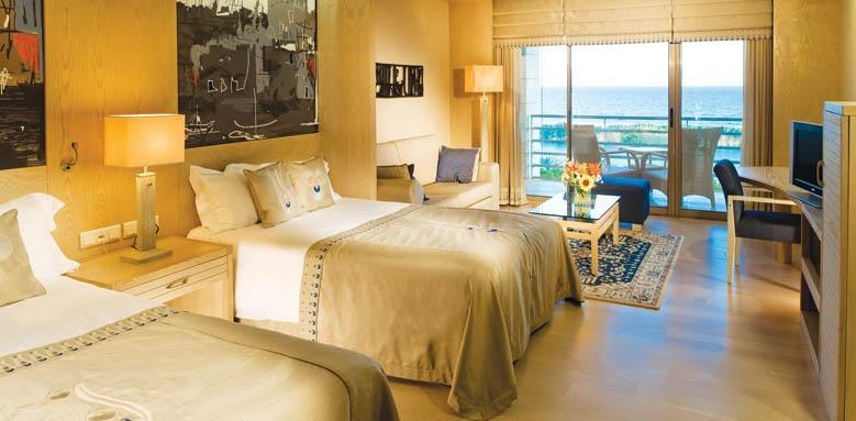 Gloria Serenity Resort, superior room
