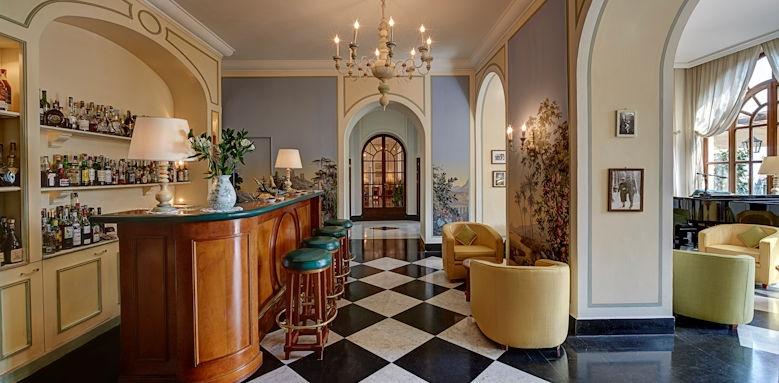 belmond hotel splendido, bar