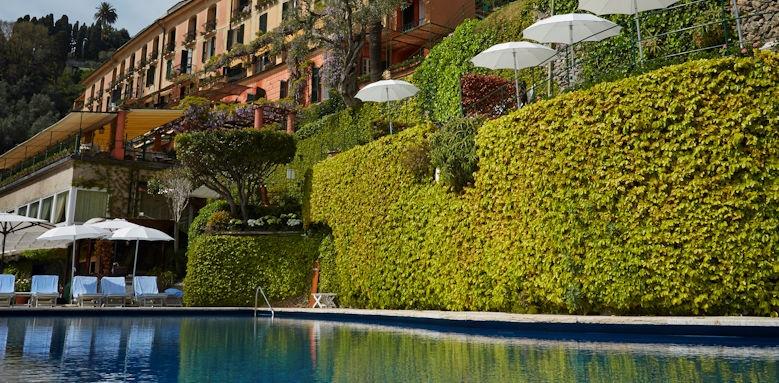 belmond hotel splendido, pool