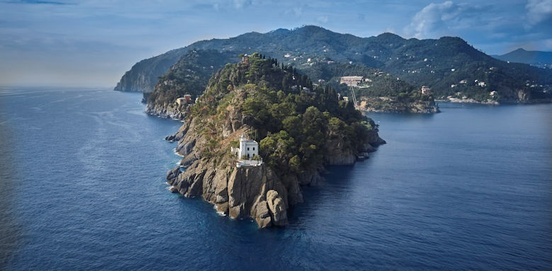 belmond hotel splendido, coastline
