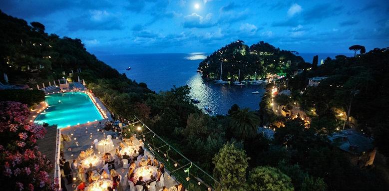 belmond hotel splendido, night view