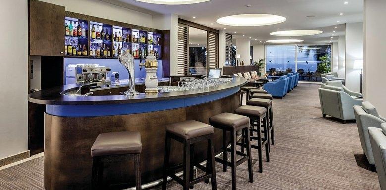 Hotel Tigaiga, bar