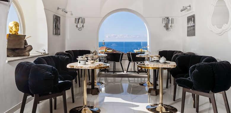 Hotel Villa Franca, Gallis Bar