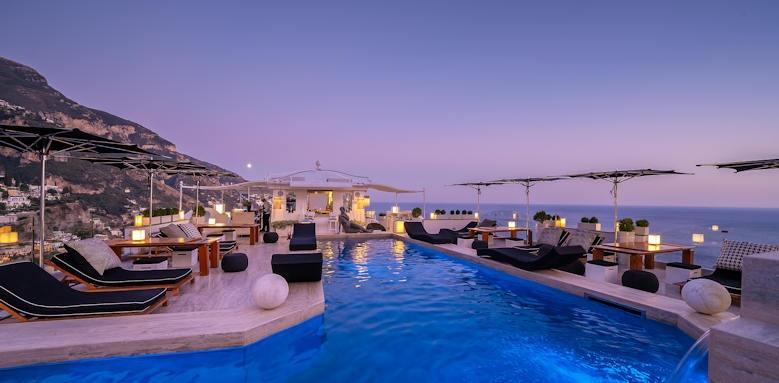 Hotel Villa Franca, gold