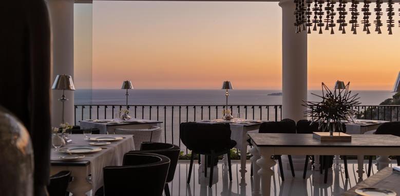 Hotel Villa Franca, ligalli