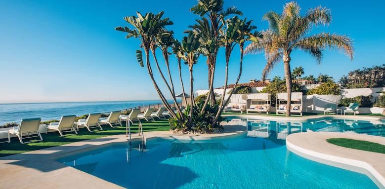 Iberostar Coral Beach, pool