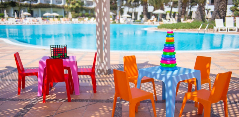 iberostar founty beach, kids