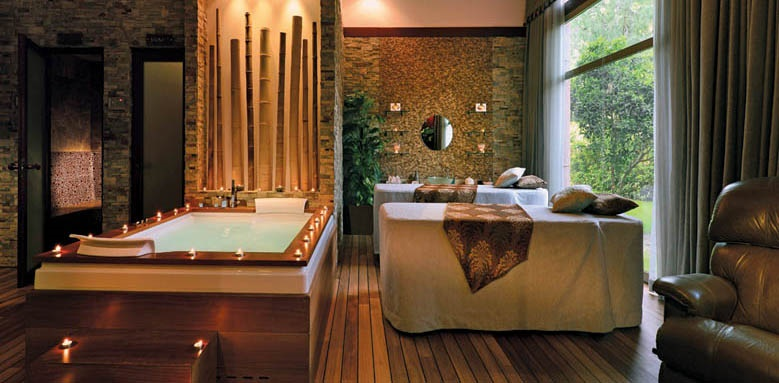 Gloria Verde Resort, Asklepion spa suite