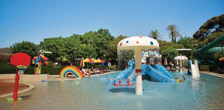 Gloria Verde Resort, children's pool