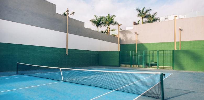 Iberostar Athelia, tennis