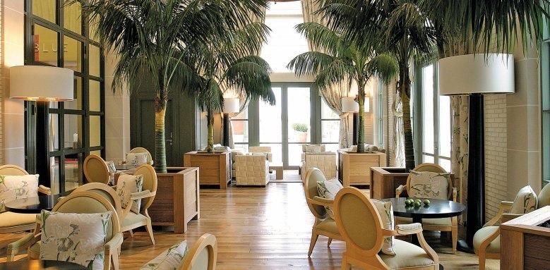 Monte Carlo Bay Hotel & Resort, interior