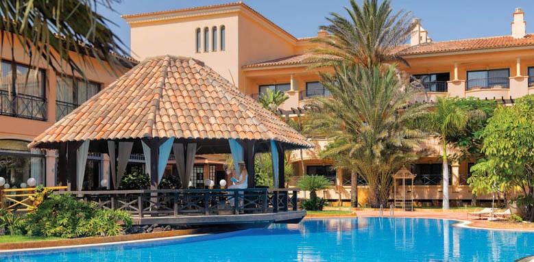 Gran Hotel Atlantis Bahia Real, pool