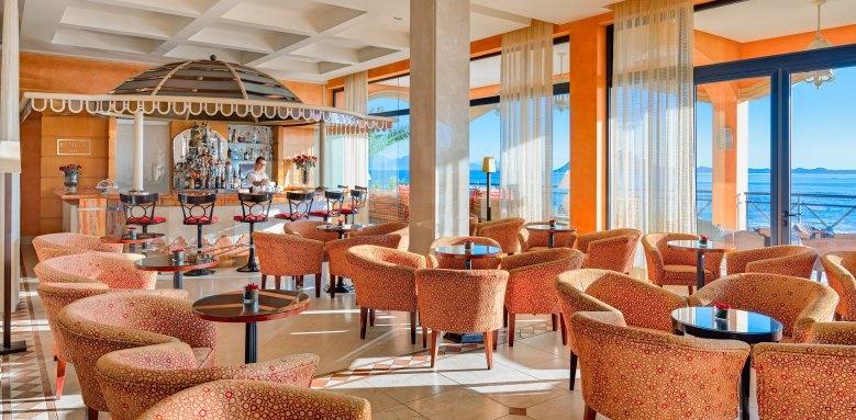 Gran Hotel Atlantis Bahia Real, Bar El Mirador
