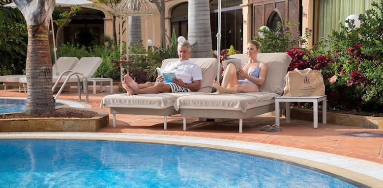 Gran Hotel Atlantis Bahia Real, Pool Image