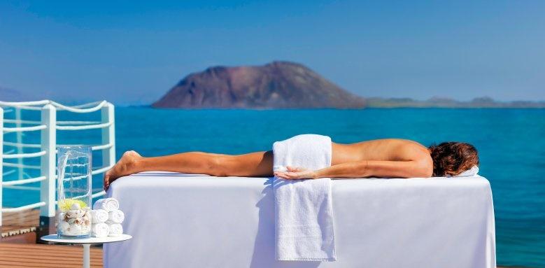 Gran Hotel Atlantis Bahia Real, Coco Beach Massage