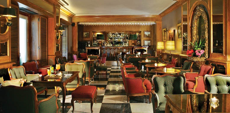 Palacio Estoril Hotel Golf & Spa, bar