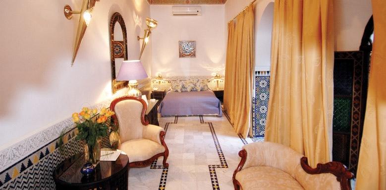 Palais Sebban, prestige double room