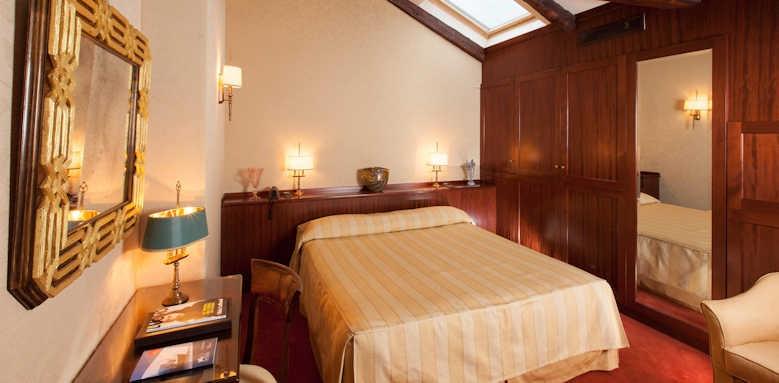 Palazzo Stern Hotel, Standard Room double
