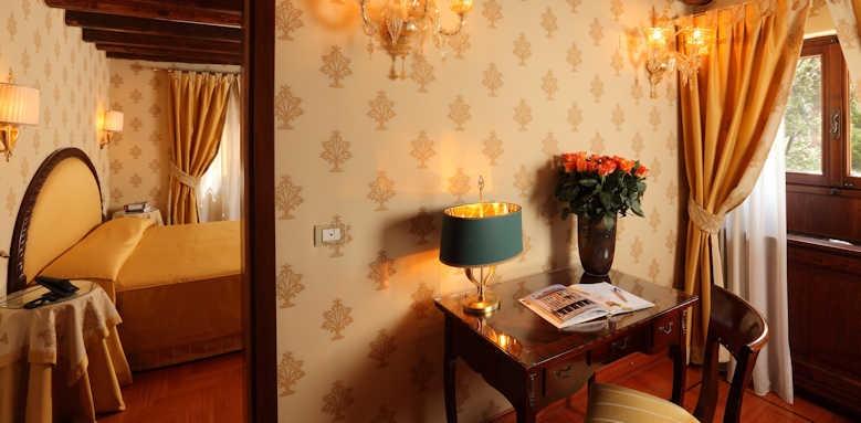 palazzo stern, Suite Rio Malpaga