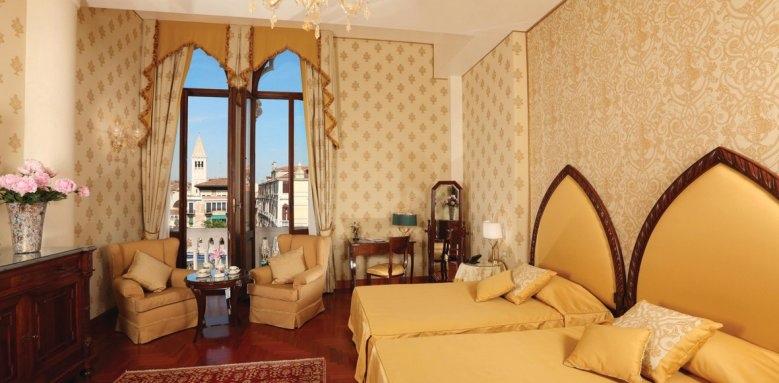 Palazzo Stern Hotel, junior suite