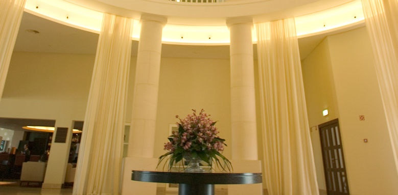 The Lake Spa Resort, Lobby Image