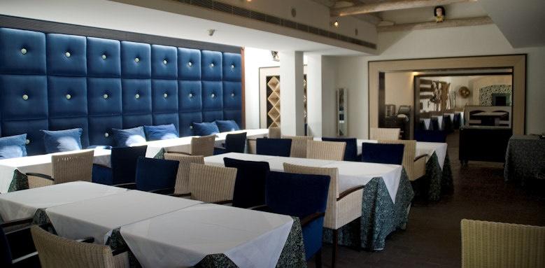 The Marmara Bodrumm, Tuti restaurant