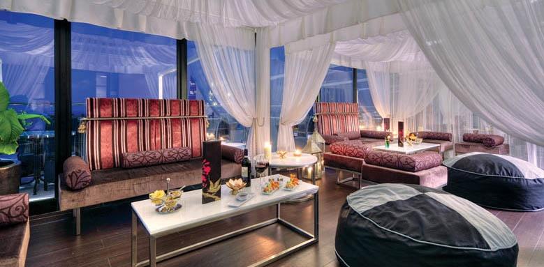 The Palace, Lounge Bar